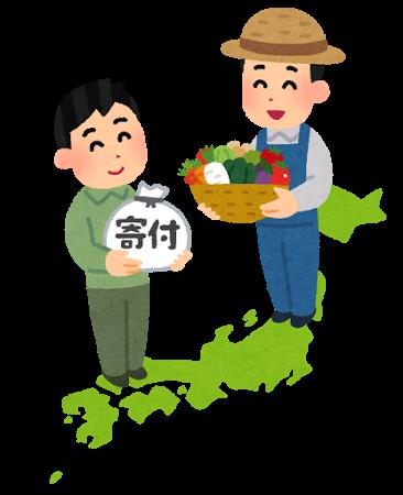 ふるさと納税の仕組みは?たった2千円でお得に返礼品がもらえ住民税を節約できる!